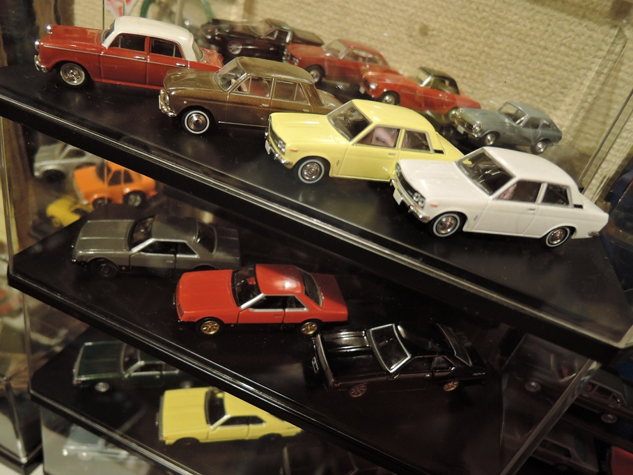 Scale Models (22)
